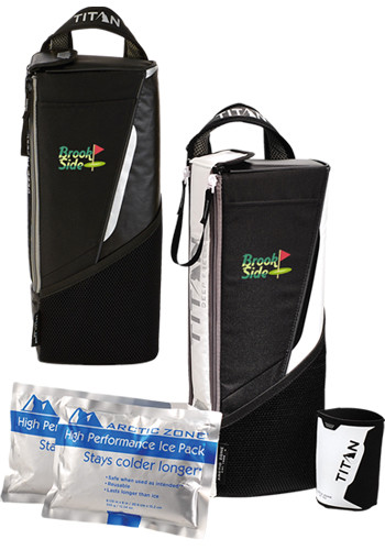 Arctic Zone Titan Deep Freeze 6 Can Golf Coolers | LE386028