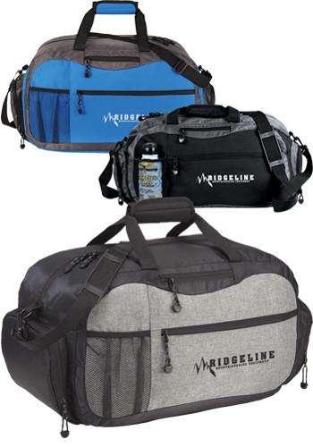 Attivo Sport Duffle Bags | LE460080
