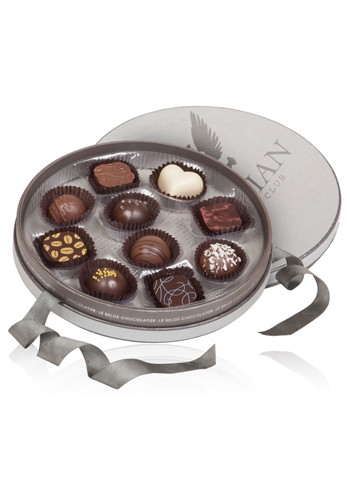 Avail of Cirque Collection 10pcs. Belgian Chocolate Gift Box | X10320