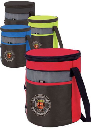 Baldwin 12-Can Barrel Cooler Bags | LMGR4420
