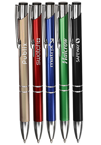 e57d0b6dbfba Custom Metal Pens Available Wholesale Online| DiscountMugs