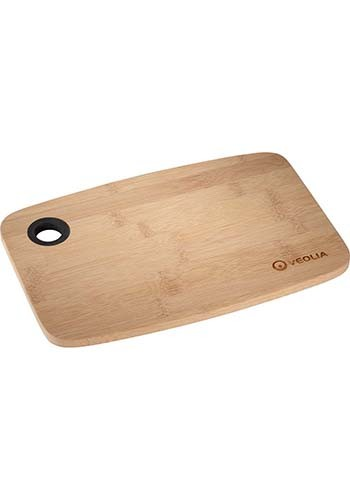 Bamboo Cutting Boards with Silicone Grips | LE130159