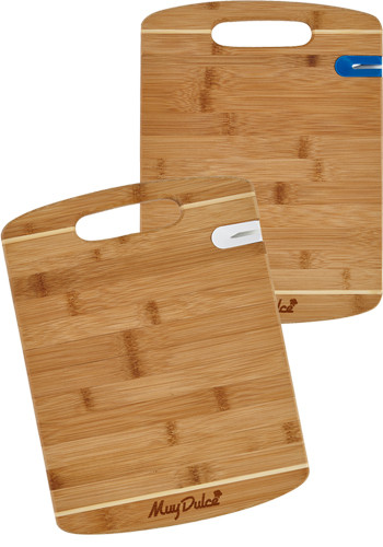 Bamboo Sharpen-It Cutting Boards |EM1393