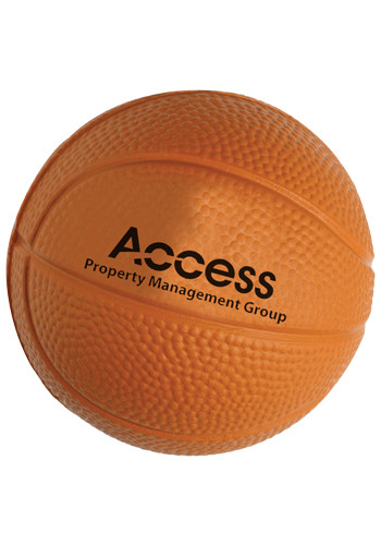Wholesale Basketball Stress Relievers