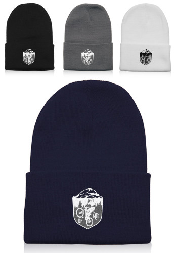 Beanies with Cuffs
