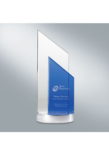 Bergen Cobalt Optically Perfect Awards | MBMIC7072