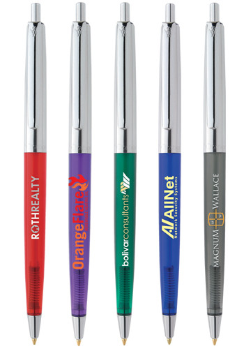 BIC Citation Clear Pens