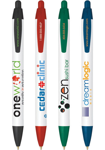 Ecolutions WideBody Pens