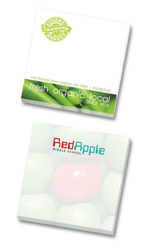 BIC Adhesive Notepads 100 Sheet | BGP3A3A100