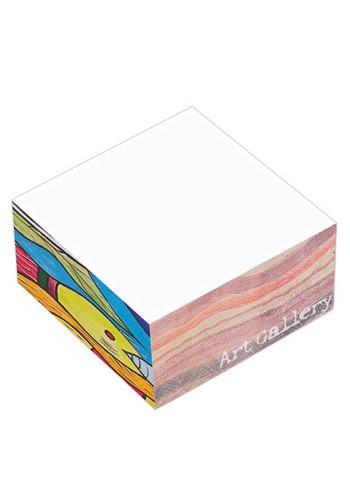 Non-Adhesive Cubes | BGNC3B