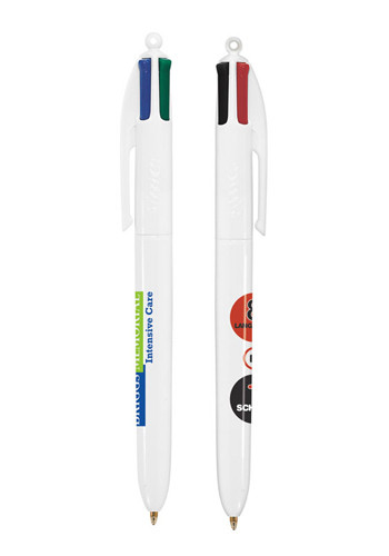 BIC 4 Color Pens