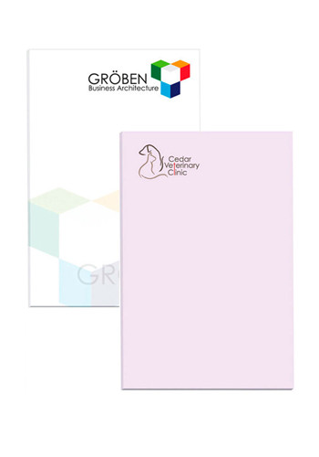 ECO BIC 100 Sheets Adhesive Notepads | BGP2I3A100ECO