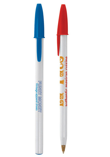 BIC Style Pens