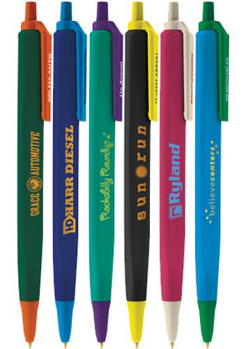 BIC Tri-Stic Pens