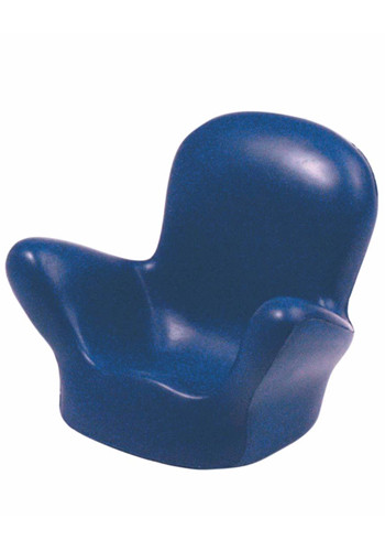 Blue Chair Stress Balls | AL26238
