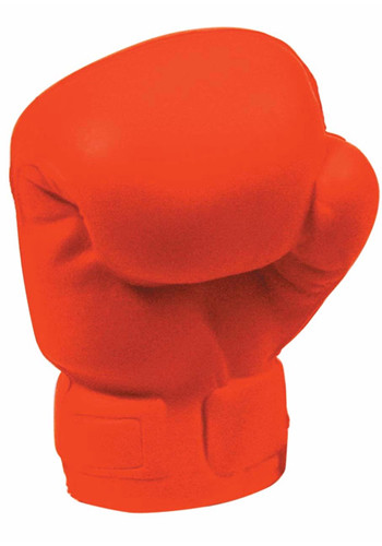 Boxing Glove Stress Balls | AL26415
