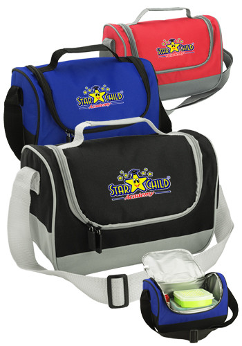 Braga Insulated Cooler Lunch Bags | LUN31