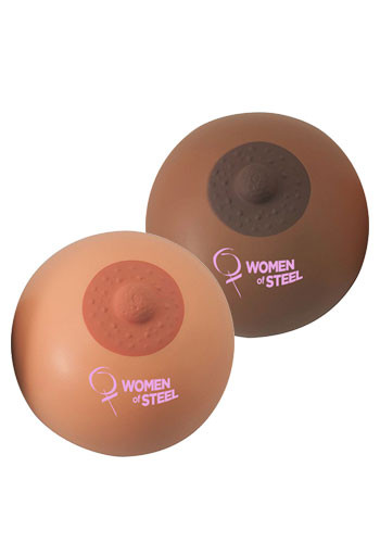 Breast Stress Balls | AL2642838