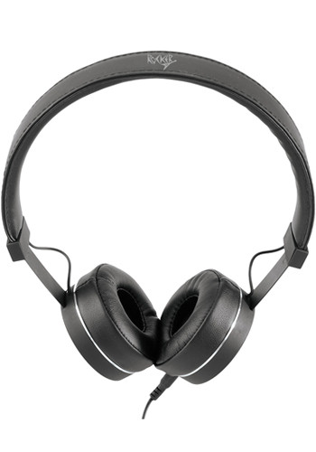 Brookstone Compact Headphones with Mic | GL70242