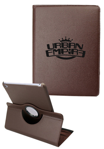 Brown iPad Mini IV 360 Cases | NOI60IM4360BR