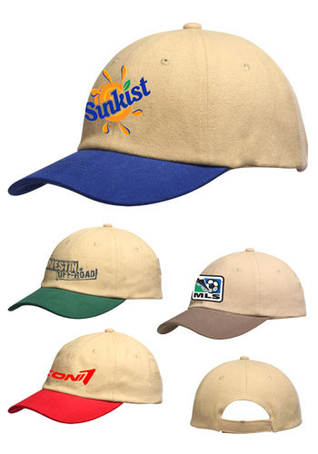 Wholesale Custom Screen Printed Baseball Caps   Bulk Personalized Cheap  Embroidered Promotional Brushed Cotton Unconstructed Outdoor Hats - CAP16 13d0056f16a