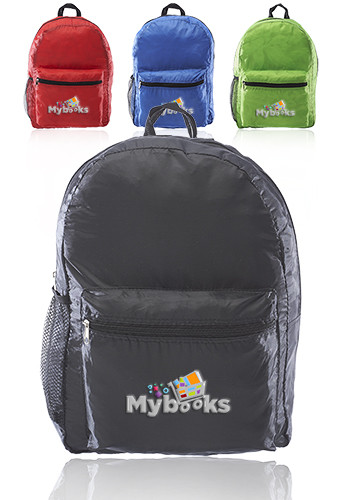 Customized Budget Backpacks