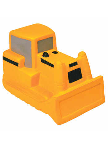 Construction Dozer Stress Balls | AL26120
