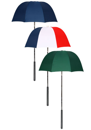 Personalized 32-in. Caddy Cover Umbrellas