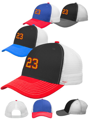 fc01d247e30 Embroidered Custom Hats - Baseball Caps from  1.60 - Free Shipping ...
