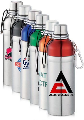 16 oz. Canteen Stainless Bottles | LE162234