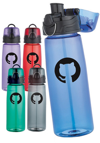 Wholesale 25 oz. Tritan Sports Bottles