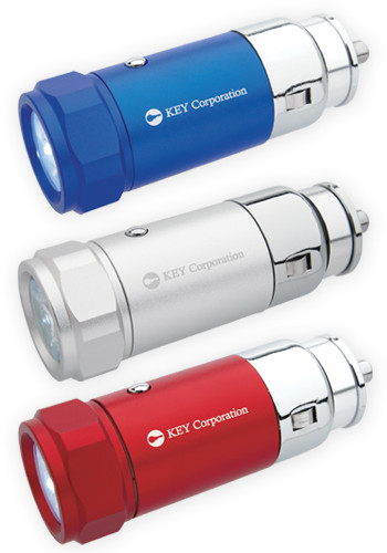 Car Charging Flashlights | X10388