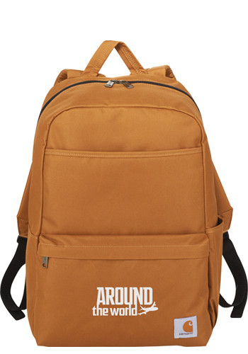 Carharrt 15 In Laptop Foundations Backpacks | LE188947