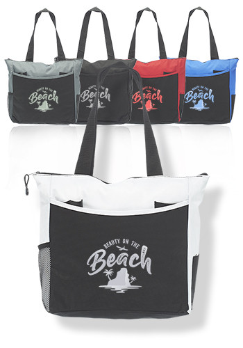 Carry All Tote Bags