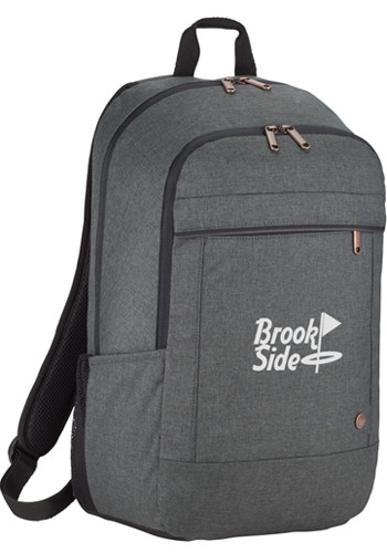 Personalized Case Logic ERA 15 Inch Computer Backpacks