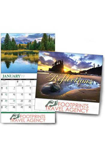 Catholic Reflections Wall Calendars | HLP809