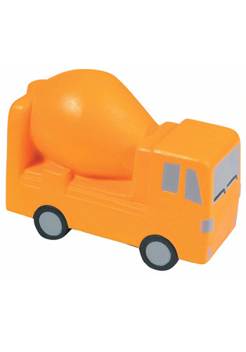 Cement Mixer Stress Balls | AL26103