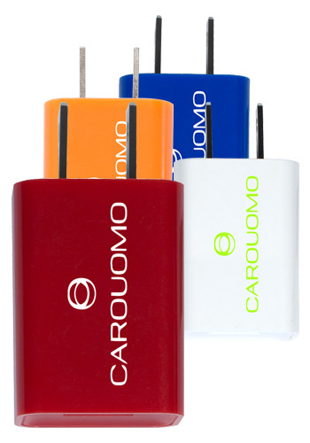 Customized Certified USB Wall Chargers & AC Adapters