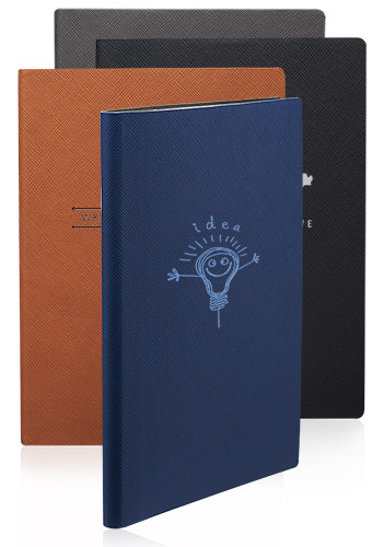 Customized Charleston Soft Bound Journals