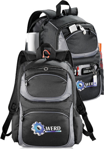 Wholesale Checkpoint-Friendly Backpacks