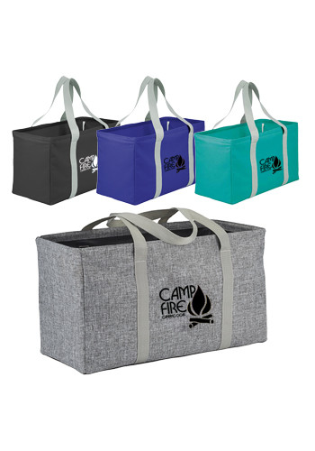 Carry-All Tote Bags