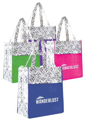 Personalized Chi Chi Shoppers - Colorsurge
