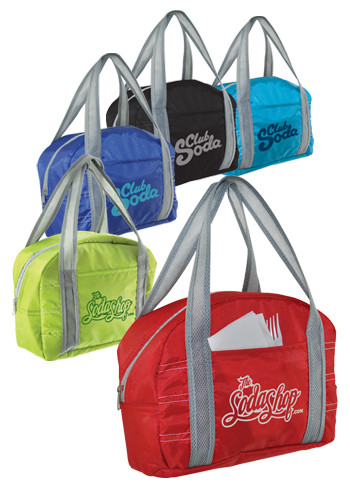 City Style Lunch Bags | CRCITYLNH