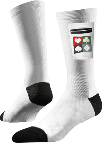 Custom Socks - Customize Socks at Wholesale Prices