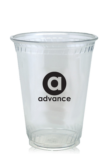 Personalized Clear 20 Oz Plastic Cups Tstn20 Discountmugs