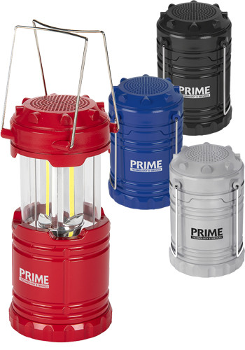 COB Pop-Up Lanterns With Speakers | X20225