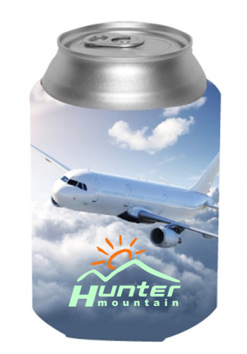 Airplane Can Coolers