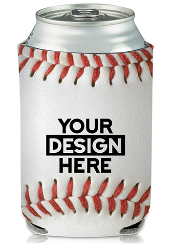 Baseball Can Coolers
