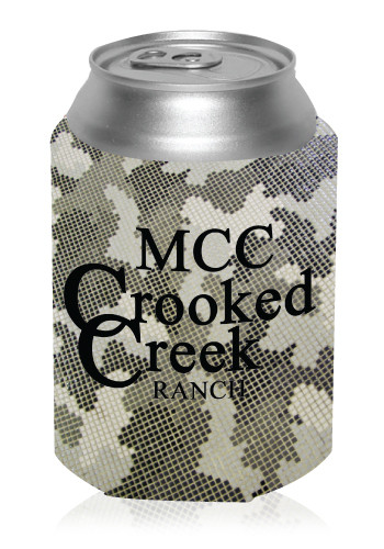 Camo Can Coolers