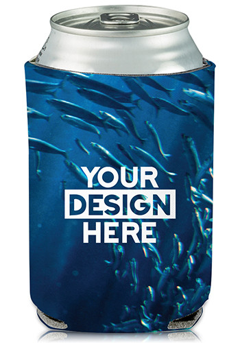 Fish Can Cooler